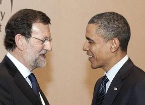 Rajoy tendrá lo que Zapatero no tuvo en 7 años: una reunión en la Casa Blanca con el presidente estadounidense