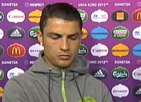 Ronaldo, de rival temido a rival hundido: