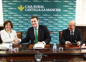 Alianza de Caja Rural Castilla-La Mancha con los Balnearios de la región