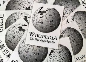Wikipedia cerrará este miércoles en protesta por la ley antipiratería de EEUU