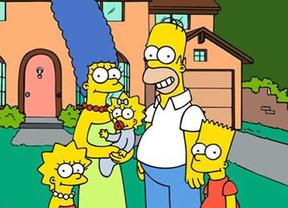 La ciudad de 'Los Simpsons' está inspirada en la Springfield de Oregón