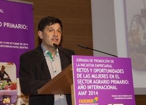 UPA analizará en Fenavin los retos del sector vitivinícola español
