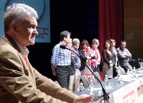 José Luis Gil, reelegido secretario regional de CCOO