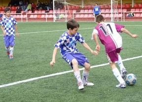 Castilla-La Mancha se suma a la huelga de su fútbol base que ya están haciendo otras federaciones