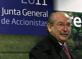 Luis del Rivero es destituido como presidente de Sacyr Vallehermoso