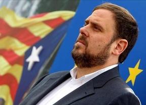 Oriol Junqueras, tras el éxito de ERC, se pone al servicio del