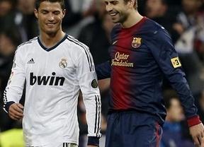 El primer duelo Barça-Real Madrid, el 27 de octubre en la décima jornada