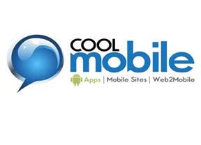Coolmobile genera más de 14 millones de descargas con sus aplicaciones móviles en sólo 5 meses