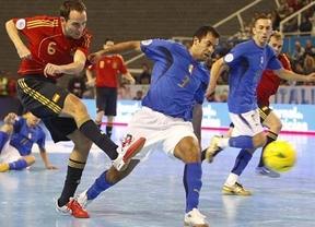 La mejor Roja del deporte español con mucha diferencia busca su sexto título en el Europeo de fútbol sala