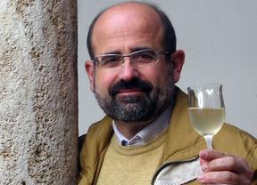 Dionisio de Nova, un pionero de la 'viticultura biológica' en Castilla-La Mancha