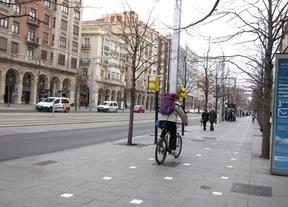 Equo quiere que Albacete rechace el uso obligatorio del casco para bicis en la ciudad