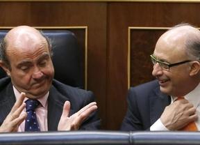 Crecen los rumores sobre cambios en el Gobierno: Rajoy piensa en recuperar a Piqué