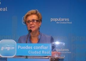 La Comisión de Igualdad que preside Carmen Quintanilla, premio CERMI 2013
