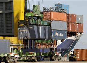 Castilla-La Mancha ha incrementado sus exportaciones un 13,9% hasta mayo de 2013