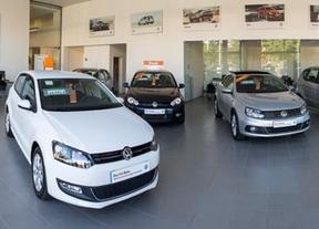 Volkswagen vehículos de ocasión