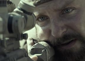 'El francotirador': La importancia del punto de vista