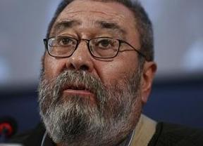 Cándido Méndez acelera su adiós de UGT:adelanta las elecciones internas a 2016