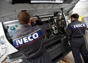 Iveco Reman eleva un 60% las ventas de recambios reconstruidos