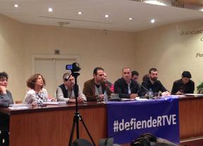 Trabajadores de RTVE denuncian la deriva progubernamental del ente que se acerca