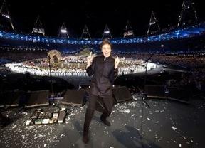 Paul McCartney pone imágenes a su nuevo single, 'New'