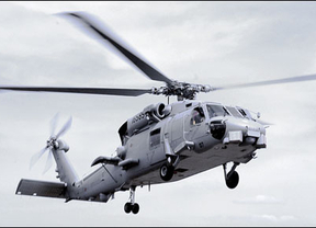 El Gobierno compra 2 helicópteros por 25 millones