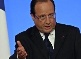 Francia acogerá el domingo un 'cónclave' internacional contra el terrorismo