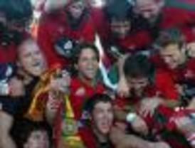 Rugby: Uruguay eliminado