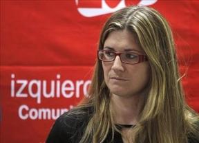 IU ratifica a Raquel López como su nueva candidata al Ayuntamiento de Madrid
