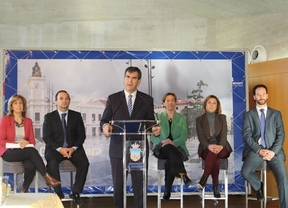 Román: las mayorías absolutas con gobiernos municipales estables