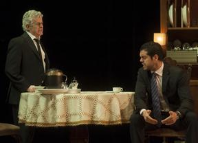 No diga teatro, puro teatro: diga y vea 'Ceniza', mezcla perfecta de tragedia y comedia