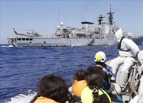 ACNUR teme que el naufragio se trate de la mayor tragedia de la historia del Mediterráneo