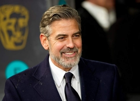 George Clooney. ¿Un hombre enamorado o con vistas a la Casa Blanca?