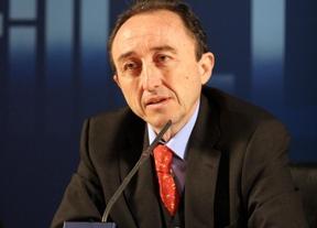 Fernando Lamata aboga por retirar los copagos y fortalecer la sanidad pública