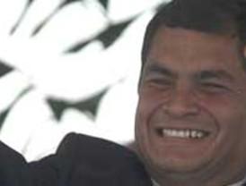 Nuevos convenios petroleros entre Venezuela y Ecuador