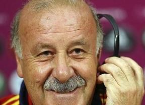Del Bosque sí bendice a Ancelotti tras su mala etapa con Mourinho: