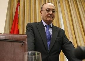 Gobernador de Banco de España