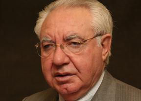 Muerte de un insigne liberal, Alberto Miguel Arruti en plena bancarrota