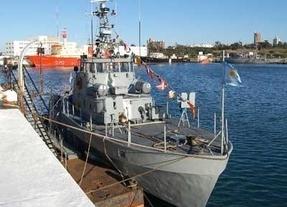 Las 'donaciones' de barcos de la Armada Española