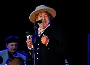 Bob Dylan manda a