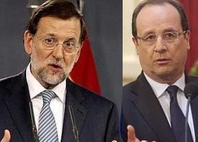 ¿Reeditando una foto de las Azores? España, Reino Unido, Alemania y Francia defienden la intervención en Irak