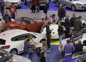 El Salón del Vehículo de Ocasión lleva a IFEMA la mayor oferta del mercado de automóviles de segunda mano