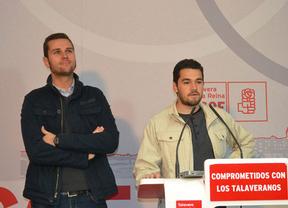 Juventudes Socialistas inicia la campaña 'Cospedal, una presidenta en diferido'