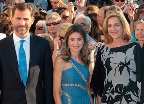 Primera prueba de fuego para Felipe VI: la infanta Cristina sabrá este miércoles si continúa o no imputada