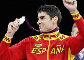 El bronce de Nicolás García cierra un balance discreto del taekwondo español en el Mundial