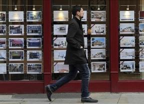La firma de hipotecas sobre viviendas se dispara en septiembre un 30% y suma cuatro meses de ascensos