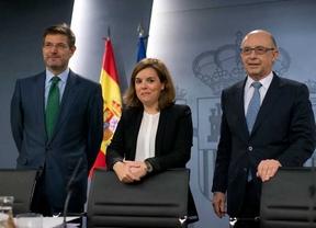 El Gobierno echa en cara a Sánchez que su idea para reformar la Constitución se reduzca a un 'párrafo'