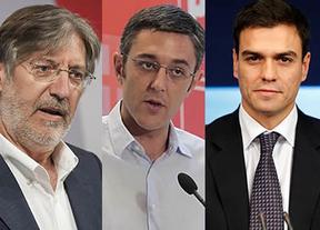 Nervios en la recta final del PSOE con acusaciones mutuas de 'juego sucio'