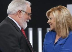 ¿A quién va a votar? Vea cómo se traduce su candidato en las familias europeas
