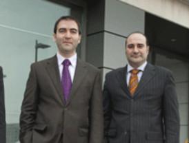 Caja de Burgos refuerza su apoyo empresarial en Castilla y León y Cantabria