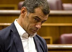 Toni Cantó planta a UPyD: deja el acta de diputado y renuncia a ser candidato en Valencia